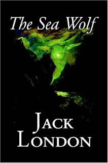 The Sea Wolf : Jack London Download Free Ebook