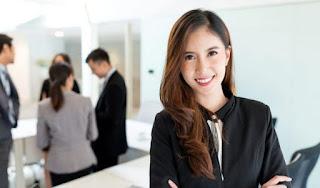 Tips Menjadi Wanita Karir agar Sukses Gemilang