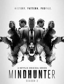 Sinopsis pemain genre Serial Mindhunter Season 2 (2019)