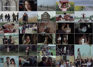 Verbotene Liebe / Forbidden Love. 1989. HD.