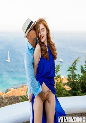 [18+] Vixen-Jia Lissa-Seduced By A Local 2018 HDRip