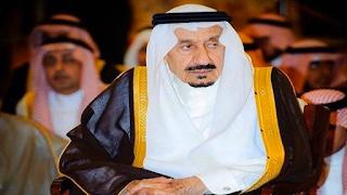 وداعا ياأخ سلمان فيديو وصور لحظة تشييع جنازة الأمير متعب بن عبد العزيز آل سعود مكان دفن الجثمان في السعودية والحزن يخيم على عائلة سعود يوتيوب كاملة