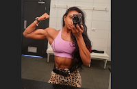 Getting Abs For Health and Fitness by Marilyn Roberts (Part 2)
