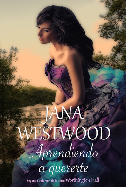 Aprendiendo a Quererte, Jana Westwood