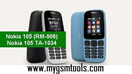 Updated Nokia ta 1034 Flash Tool Free version Download