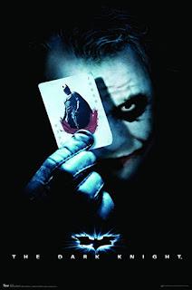 The Dark Knight [2008] [DVDR] [NTSC] [Latino]