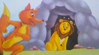 In Hindi Story for Child of Animals