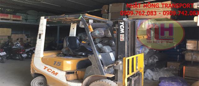 Dịch vụ chuyển hàng nhanh Sài Gòn Hà Nội từ 2 đến 3 ngày