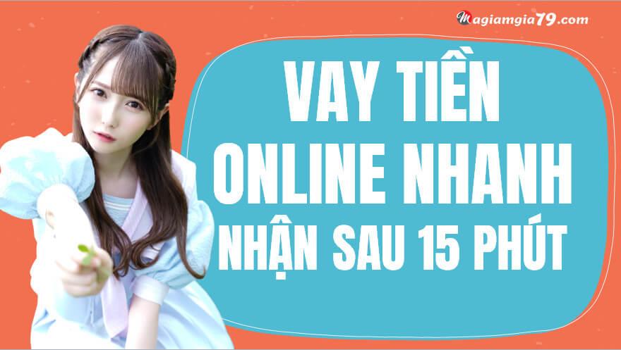 vay tiền online nhanh, vay tiền online 24/24