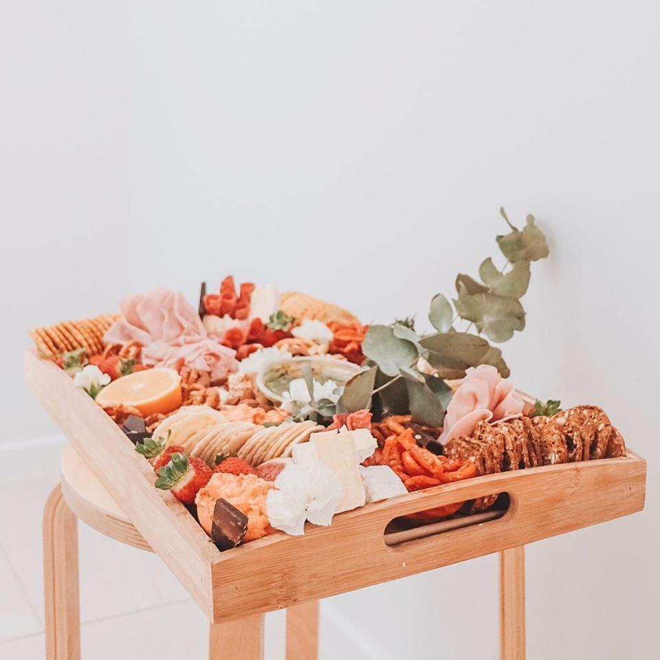 FIVE WEDDING GRAZING TABLE SPECIALISTS | SUNSHINE COAST QLD