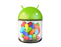 Android Jelly Bean Version 4.2