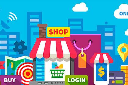 8 ide bisnis lewat internet modal kecil yang menguntungkan