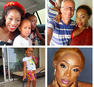 UPDATE: Evidence reveals Peter Nielsen killed Alizee and daughter – LASG