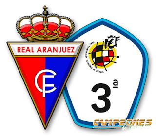 Real Aranjuez Tercera División