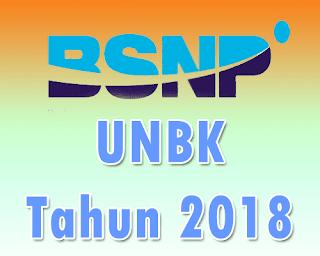 Cara Seting Aplikasi UNBK 2018 dan Download Software UNBK Tahun 2018
