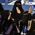 Karena Cadar, Kulit Wanita Arab Dianggap Tercantik di Dunia