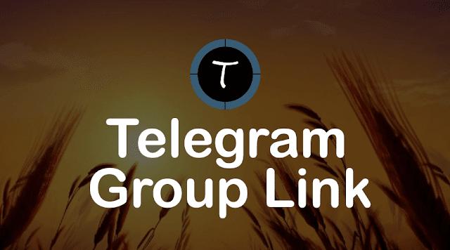 لينكات جروبات تليجرام - كل شيء عن مجموعات تليجرام