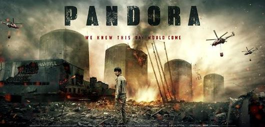 "Pandora Movie Korea "" Jepang & Korea Drama"