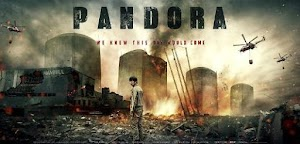 Korea Movie : Pandora (2016)