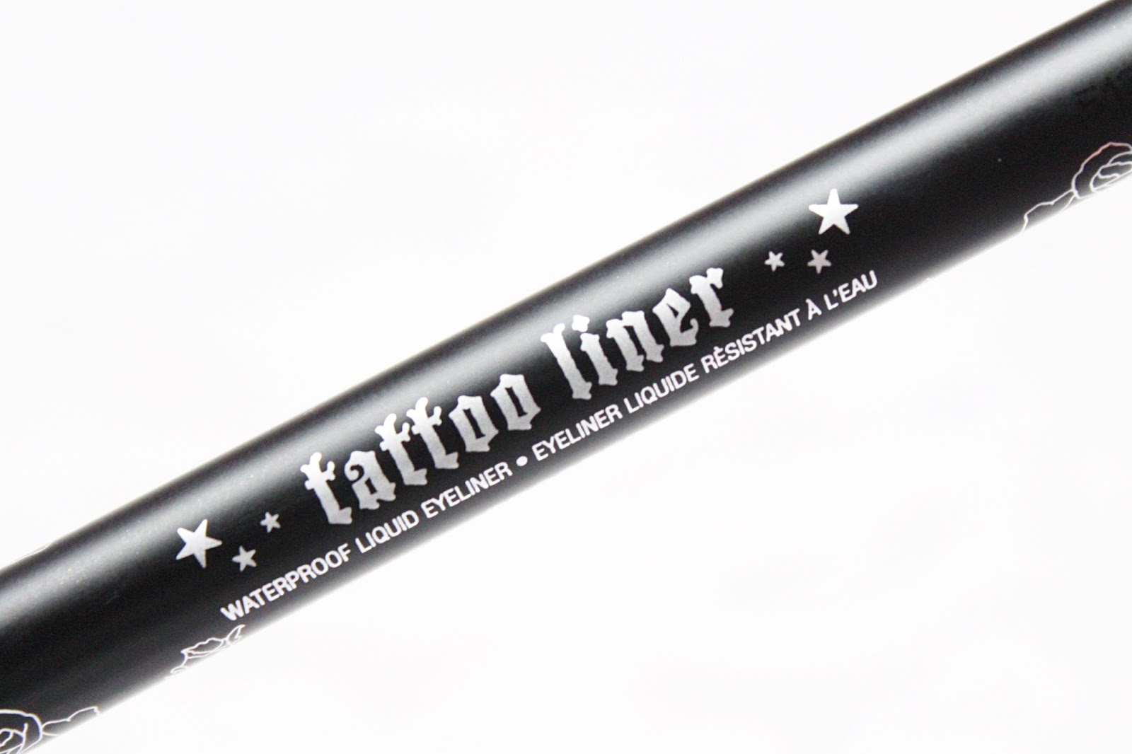 Kat Von D Tattoo Liner Review
