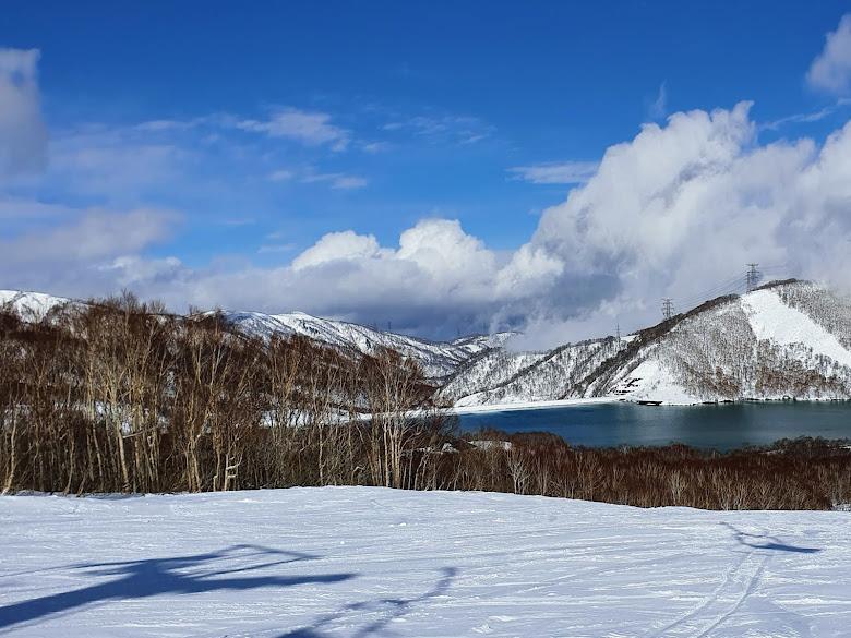 田代滑雪場