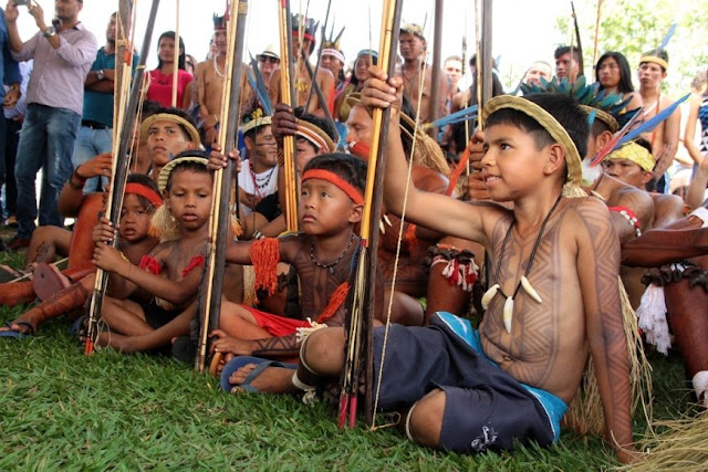 Decreto cria escola indígena, em Guajará-Mirim, que contemplará estudantes do ensino médio