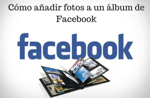 facebook, redes sociales, social media, Fotos, álbum,