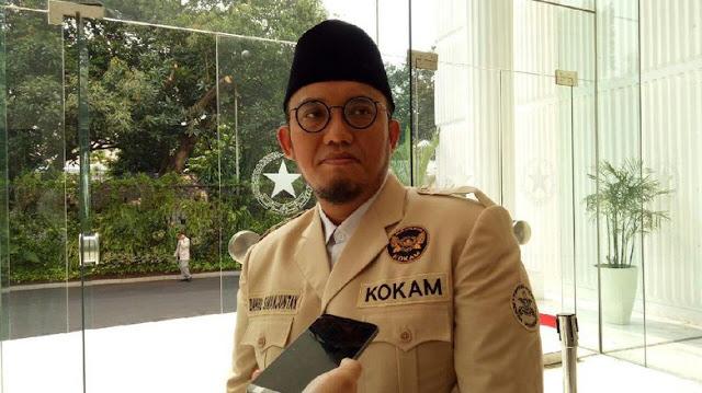 Dahnil Anzar Siap Ungkap Info Penting Kasus Ratna Sarumpaet