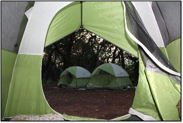 Rajmachi night camping,Rajmachi trek,Rajmachi trek preview