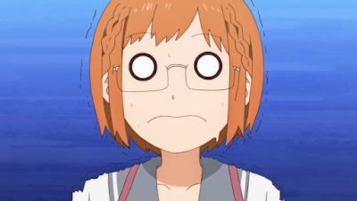 Chio-chan no Tsuugakuro Episode 8 Subtitle Indonesia
