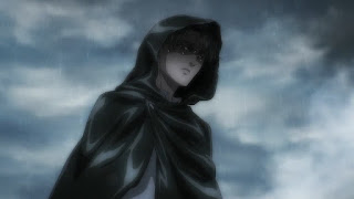進撃の巨人アニメ第4期 リヴァイ兵長(CV.神谷浩史)   Attack on Titan The Final Season Levi Ackerman
