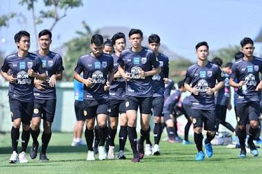 HLV Nishino muốn Thái Lan có thêm trận giao hữu trước giải U23 châu Á