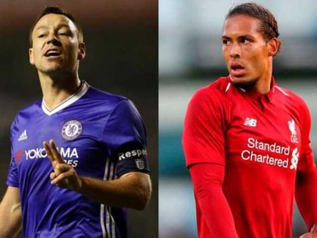 Liverpool lọt lưới ít ngang Chelsea mùa 2004/05: Hàng thủ nào đẳng cấp hơn?