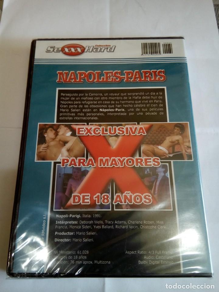 18+ Napoli Parigi 2 1991 UNRATED German 480p 200MB HDRip