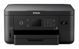Epson XP-5100 téléchargements de pilotes