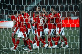 التشكيل.. 5 تغييرات للأهلي أمام بطل النيجر