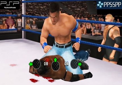 WWE Smackdown Vs Raw 2010 Free Download For PC