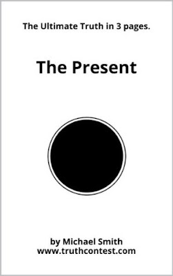 The Ultimate Truth  The Present  Free PDF book