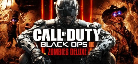 Call of Duty Black Ops III Zombies Chronicles-RELOADED