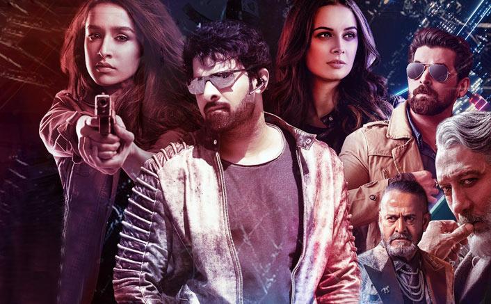 Sahoo Full Movie Download 2019  Hindi   720p   Full HD