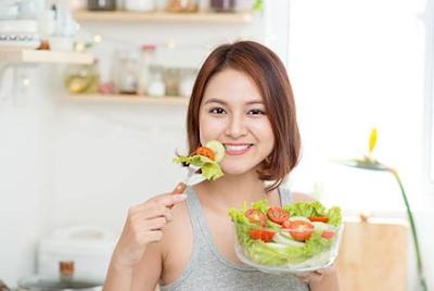 Tips Menerapkan Pola Hidup Sehat