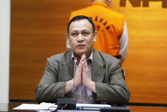 Tolak Undangan Komnas HAM, ICW: Terlihat Ketakutan Pimpinan KPK, Tak Mampu Tutupi Skandal TWK!