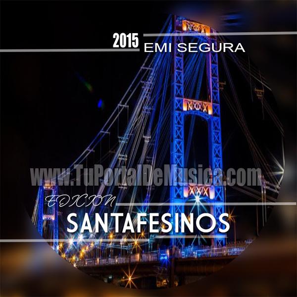 Emi Segura Edicion Santafesinos (2015)
