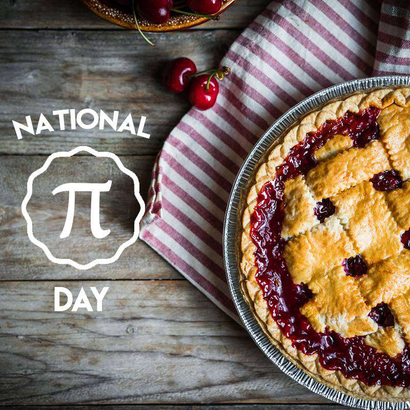 National Pi Day Wishes pics free download