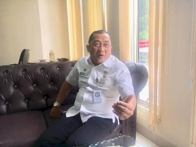 Ratusan PHL DPRD Medan Dirumahkan