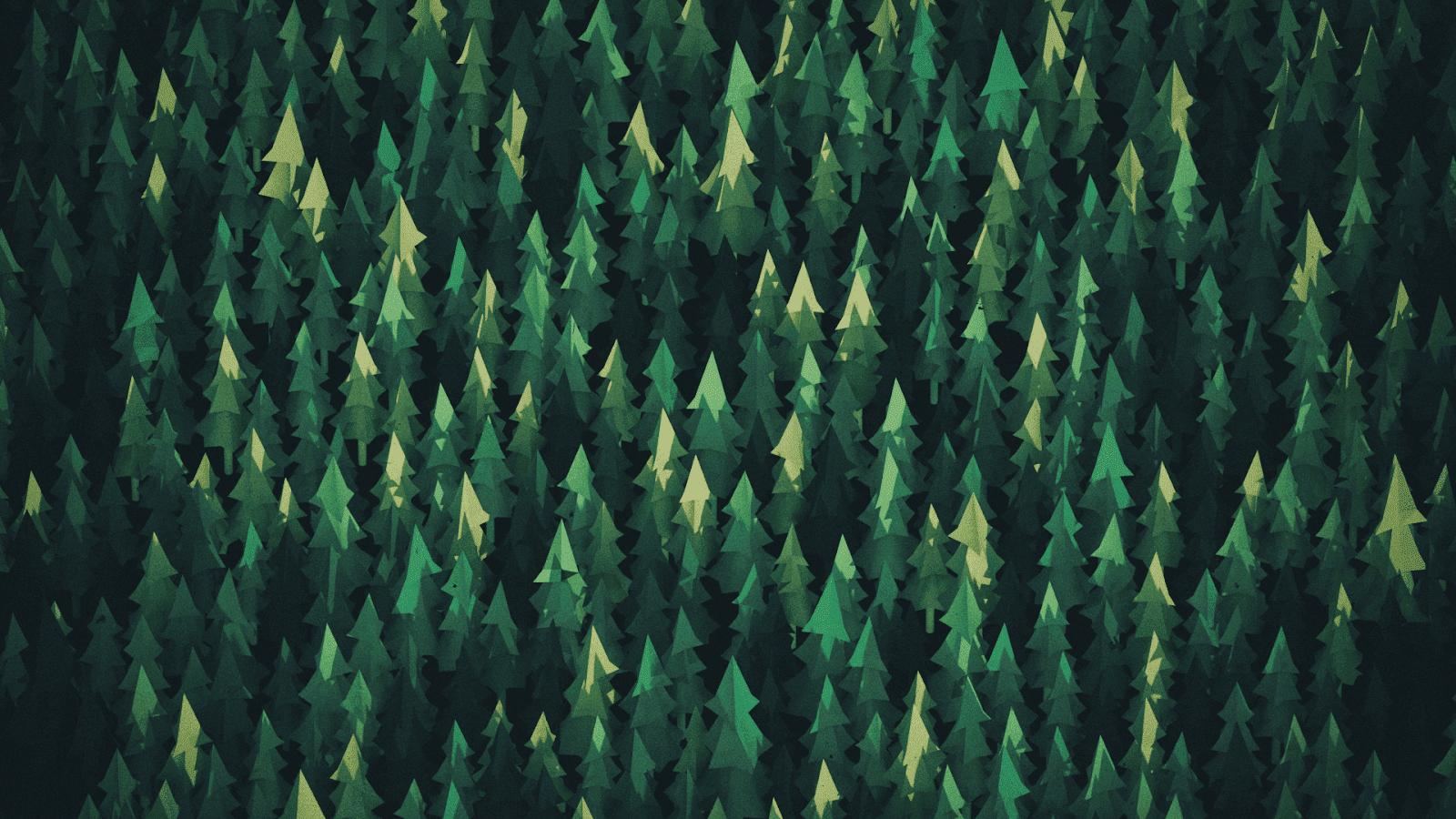 4K Minimalist Wallpapers