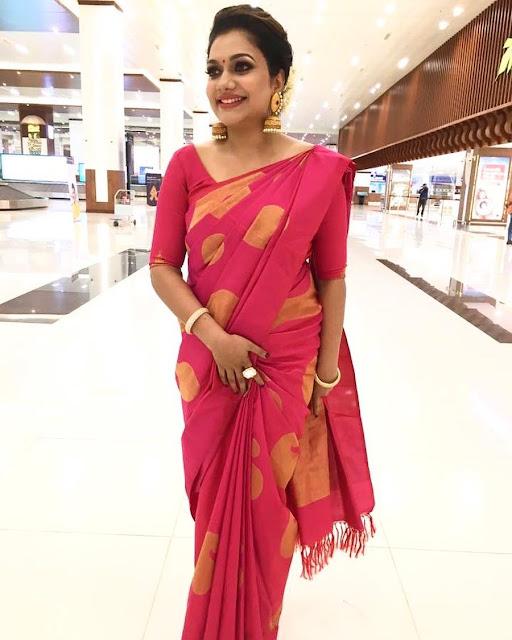 Actress Rimi Tomy Latest Stills Actress Trend