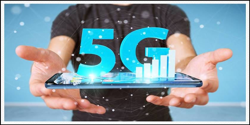 Когда заработает сеть 5G?