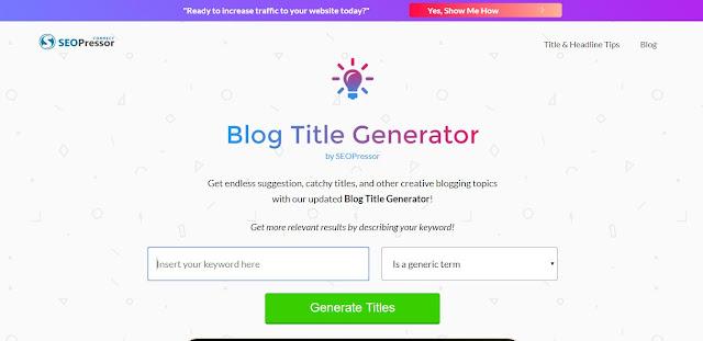 أفضل 6 مواقع سيو لكتابة مقالة احترافية