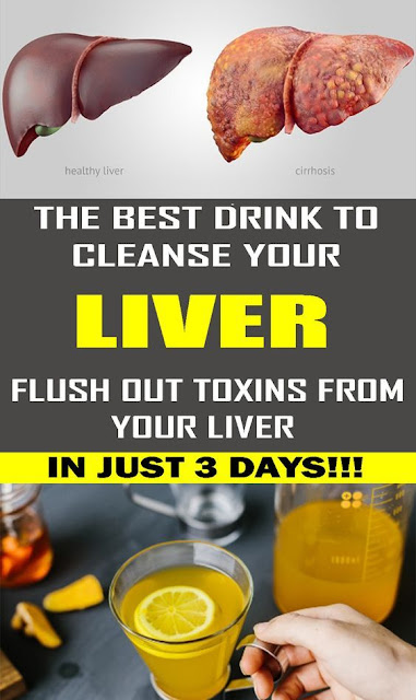 Best Drink To Cleanse Your Liver